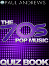 The 70s Pop Music Quiz Book (eBook)